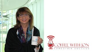 Coffee With Jon and Dr. Leanne Young