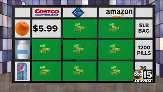 Costco, Sam's Club, or Amazon, what's the better buy? - Video