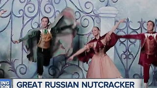 Moscow Ballet's Great Russian Nutcracker - Video