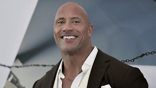 Dwayne 'The Rock' Johnson, Family Recovering From COVID-19