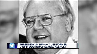 Abuse allegations, calls for state inquiry build in Michigan