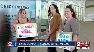 Healing after the Las Vegas Shooting - Video