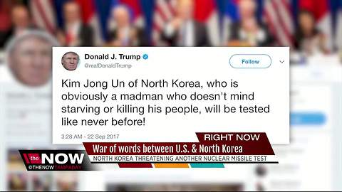 Kim Jong Un: 'Deranged' Trump will 'pay dearly' for threat