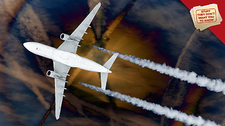 Stuff They Don't Want You to Know: Chemtrails: Experimenting on the Public - Video