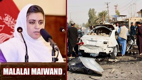Women's Rights Activist Malalai Maiwand Murdered in Afghanistan