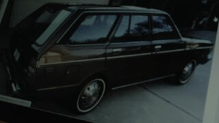 B510 Station Wagon