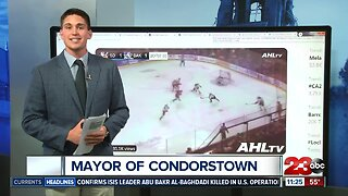 The Mayor of Condorstown
