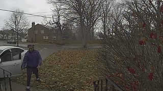 Police say packages are being stolen off of front porches across Northeast Ohio - Video