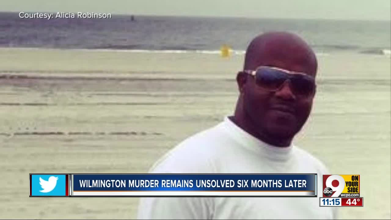 Wilmington police still searching for answers in May homicide, city's first in five years