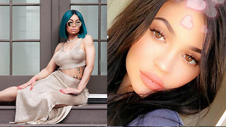 Did Blac Chyna Just SHADE Kylie Jenner And Baby Stormi?! - Video