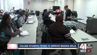 MCC helping students improve reading skills