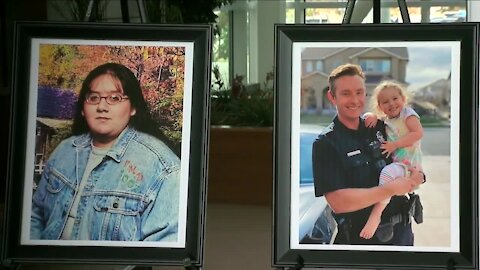 Commerce City Police remembers victims in Friday's fatal crash