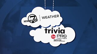 Weather trivia: Snowfall totals in Denver