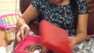 Snake In A Box Birthday Surprise Prank - Video