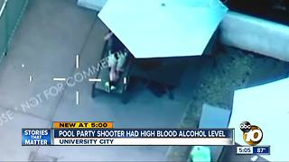 University City shooter had high blood alcohol level - Video