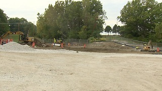 Work begins on new Cleveland sewer tunnel project on edge of University Circle - Video