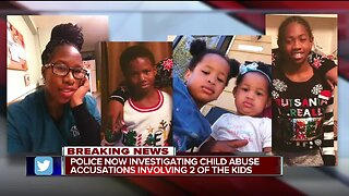 Police: Missing Detroit mother and her 4 children located safely
