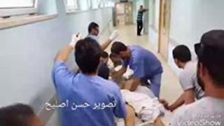 Palestinian Man Killed By Israeli Forces During Clashes Near Gaza Border - Video