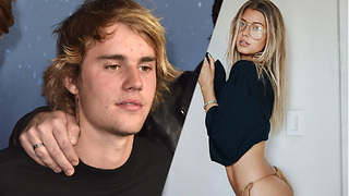 Justin Bieber's Mystery Girl REVEALED: Everything You Need To Know About Model Baskin Champion