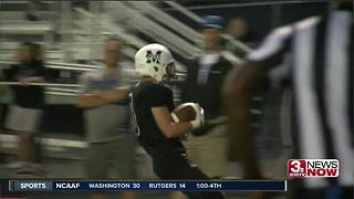 Millard West vs. Millard North 9-1 - Video