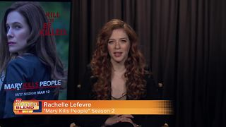 Mary Kills People Season 2 - Video