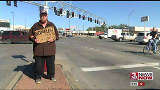 Median ordinance moves on to final round - Video