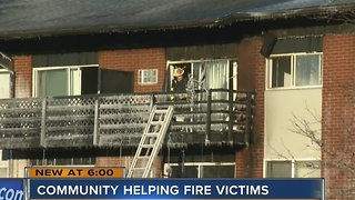 West Allis-West Milwaukee School District offers aid to families recovering from weekend fire