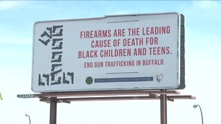Anti-violence groups looking to stop gun trafficking, and repeal a federal law