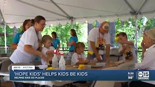 Valley Toyota Dealers is Helping Kids Go Places: HopeKids