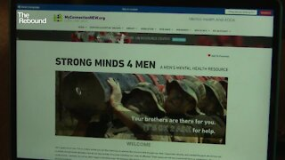 'Strong Minds 4 Men' campaign launches mental health resource web page for men in the Fox Valley