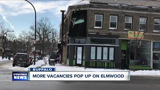 Elmwood vacancies vosot - Video