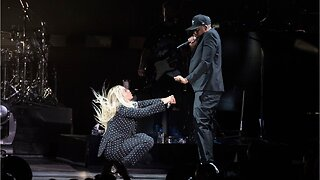Jay-Z And Beyonce Become 'Music's First Billionaire Couple'