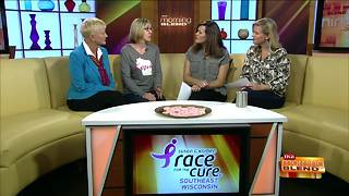 The 19th Annual Susan G. Komen Race for the Cure