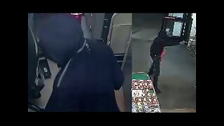 Sprouts Armed Robbery