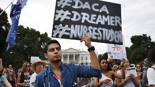 New DACA Applications Will Be Rejected Amid Review Of Program's Repeal