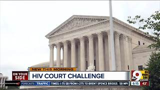 Defense lawyers hope Supreme Court will hear HIV disclosure case - Video