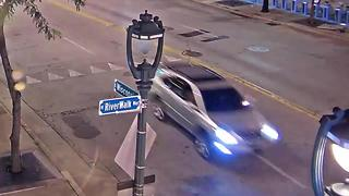 Reckless Use/Suspected Abduction--700 N. Water Street
