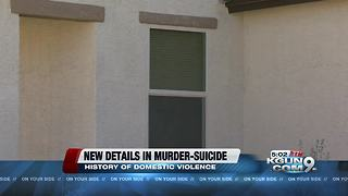 Police identify man and woman who died in apparent murder-suicide - Video