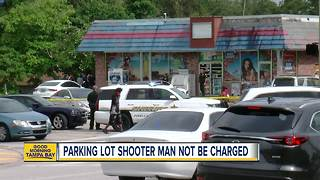 Fight over parking spot leads to deadly shooting in Clearwater - Video