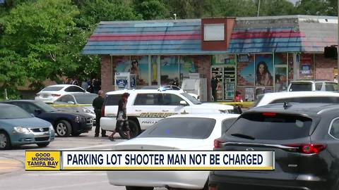 Fight over parking spot leads to deadly shooting in Clearwater