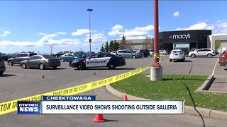 Cheektowaga police offer update on Galleria shooting