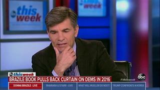 This Week With George Stephanopoulos (clip)  Grabien - The Multimedia Marketplace - Video