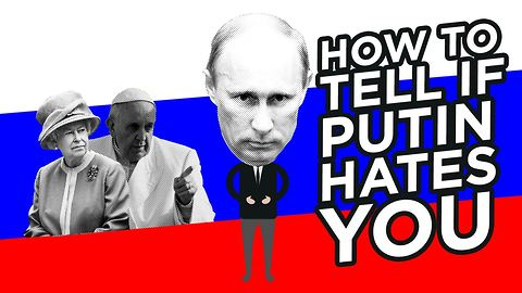 How long would Putin make you wait around?