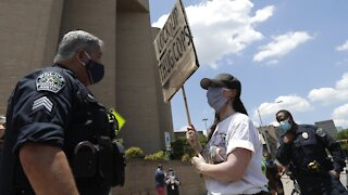 'Defund the Police' Experiment Fully Underway In Austin, Texas
