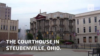 Judge Shot Outside Ohio Courthouse