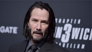 Keanu Reeves Admit To Being 'The Lonely Guy'