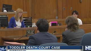 Kinateder Court Case - Video