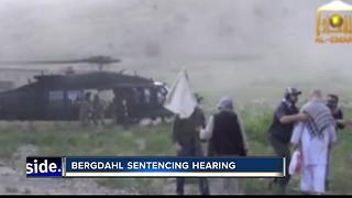 Navy Seal breaks down on the stand - Sgt. Bowe Bergdahl sentencing hearing - Video