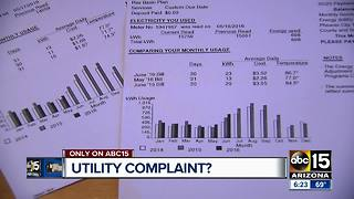 Is your electric or internet bill higher than you think it should be? - Video