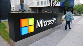 Microsoft Plans To Become 'Water Positive'
